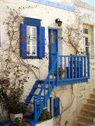 ano syros house