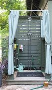 outdoor shower for cb