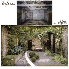 spitalfields garden